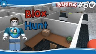 VERSTOP-STRESS IN BLOXHUNT! - ROBLOX #60