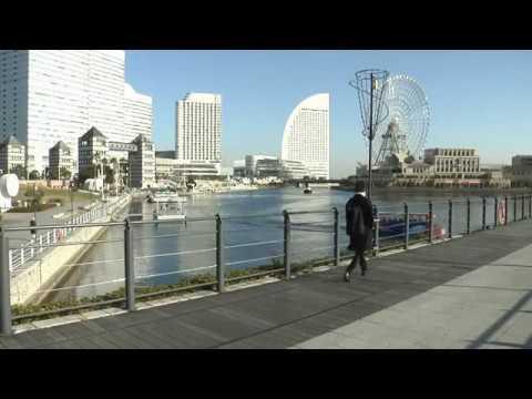 Introduction of JICA Yokohama