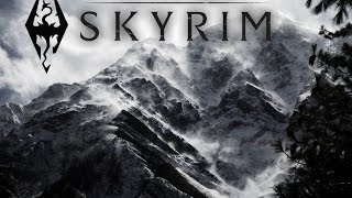 Let's Play TES Skyrim (Серия 146) [Все Маски Драконьих Жрецов]