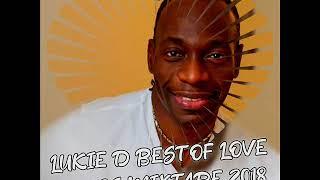 Lukie D Best Of Love Song
