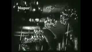 DIYA JALAO JAGMAG JAGMAG-  K L SAIGEL- KHEMCHANDRA PRAKASH -TANSEN- 1943