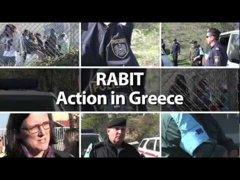 RABIT Action in Greece