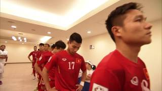 Vietnam vs Indonesia full match