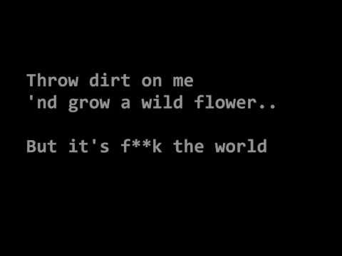 No Love Lyrics (clean)