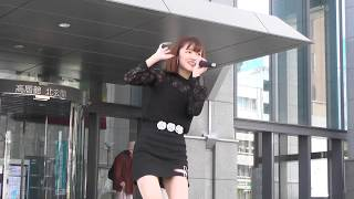 20180331 いのうえまなみ 「」 Minaさかい.