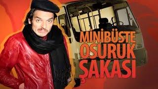Minibüste Osuruk Şakası!💨  Hayrettin