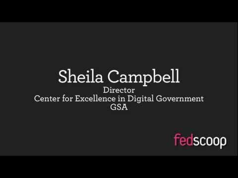 FedMentors: Sheila Campbell Part 1
