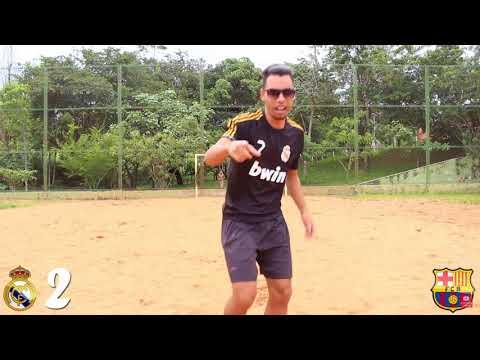 As Maiores MITAGENS dos Pernas de Pau FC