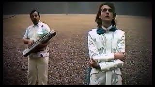 AlyansАльянс   Na zareНа заре 1987 First Videoclip. 80s Russian synthpop