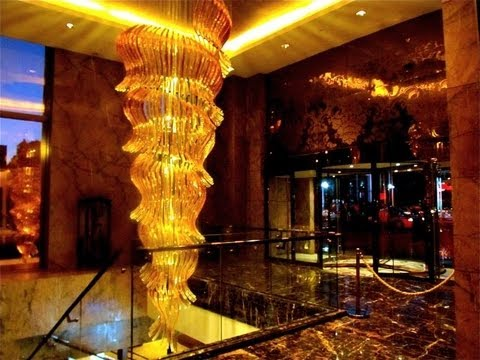Fairmont Beijing Rated #1 Hotel in China