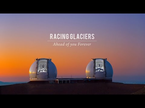 Racing Glaciers - Ahead Of You Forever [FULL EP STREAM]
