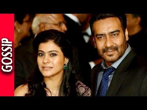 Kajol In Ajay Devgns Shivaay - Flim...