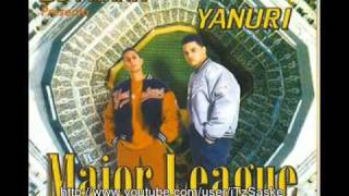 Don Omar Ft. Yanuri - Azotalos [Prod. By Dj Frank] (Major League)