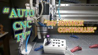 """DIY JOYSTICK CONTROLLER&…"