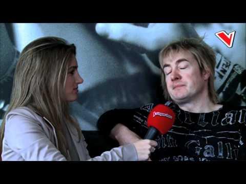 The V-Reporters: Kris neemt een single op