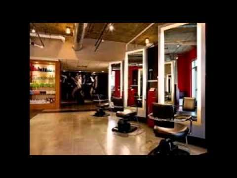 Delicieux Salon Interiors