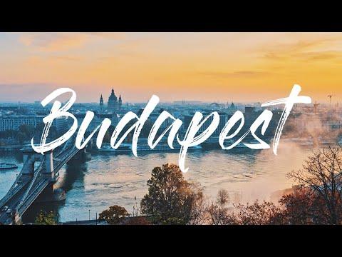 Let's Discover Budapest   Castle, Basilica, Fisherman's Bastion, Parliament, Vajdahunyad