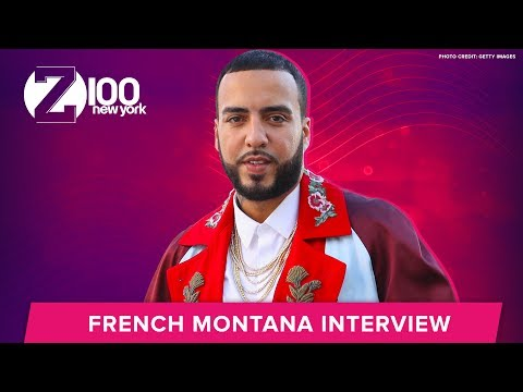 French Montana Explains Why Unforgettable Is So Special | Interview