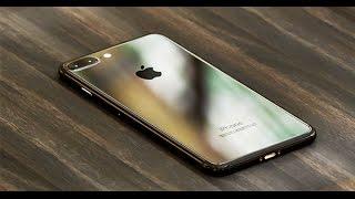 """[News] ชื่อใหม่?? iPhone 8 หน้าจอ 5.8"""" พร้อมขอบบางเฉียบจะเปิดตัวช่วงกันยายน แต่หาซื้อยากมาก"""