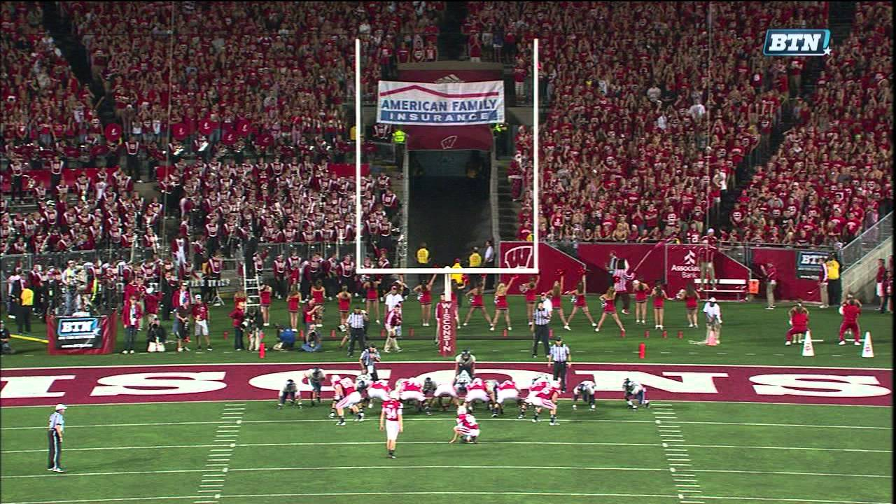 Wisconsin vs. Oregon: Badgers face Ducks in 106th Rose Bowl Game