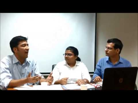 Factors Affecting Commodity Markets By Akhil, Rajeev & Shama