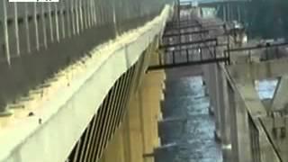 Танцующий мост в Волгограде(, 2013-07-19T16:14:06.000Z)