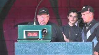 20150906 Межрегиональные соревнования по кордовым автомоделям Ярославль
