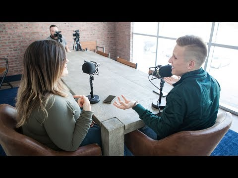 You're Not The Host We're Looking For, Managing Photography & Profile Pics | #AskBrady Episode 46