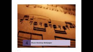 Best Selection of Music HD Wallpapers