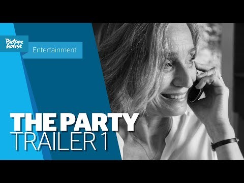 The Party trailer