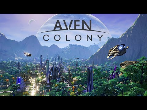 Aven Colony - Trailer |