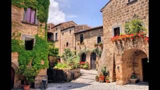 Passeio Pela Toscana (Italia)#1