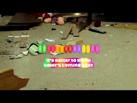 Mentos spider commercial 2011