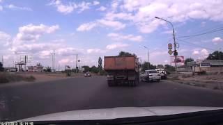 ДТП Волжский 13 07 2013
