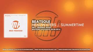 Beatsole - Summertime (Original Mix) [Magic Progressive]