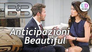 Anticipazioni Beautiful puntate 24-29 settembre 2018: Steffy confessa a Liam il tradimento!