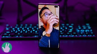 Who is the Samsung Galaxy S10 for?