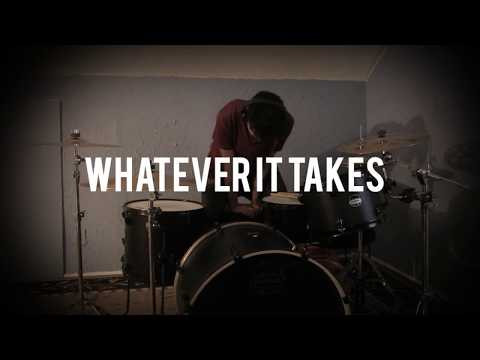 Imagine Dragons | DRUM COVER | WHATEVER IT TAKES JORGEN ORDEGARD