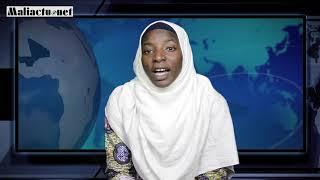 Mali : L'actualité du jour en Bambara (vidéo) Jeudi 18 juillet 2019