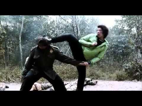 "Download Extrait de ""The Kick"" (더 킥) - Thailand~Korean Movie 2011"