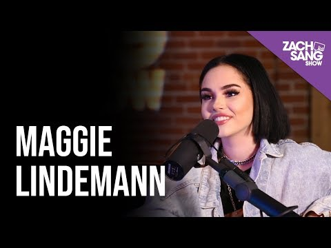 Maggie Lindemann Talks Friends Go Pretty Girl & Touring w Sabrina Carpenter