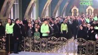 Богородице-Рождественский монастырь Москвы(В первую неделю Великого поста Святейший Патриарх посетил Богородице-Рождественский ставропигиальный..., 2015-03-03T12:07:03.000Z)