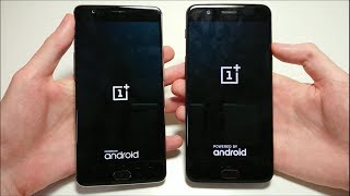 OnePlus 5 vs OnePlus 3T Speed Test: Worth Upgrading?