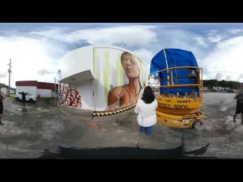 POW WOW! GUAM creates inspirational art throughout Guam