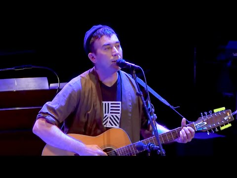 Mystery of Love - Sufjan Stevens | Live from Here with Chris Thile from YouTube · Duration:  4 minutes 28 seconds