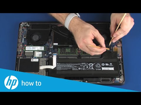 removing-and-replacing-the-solid-state-drive-on-the-hp-zbook-15-g3-mobile-workstation-|-hp
