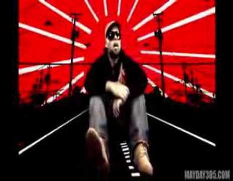 MAYDAY! featuring Cee-Lo & DJ Craze