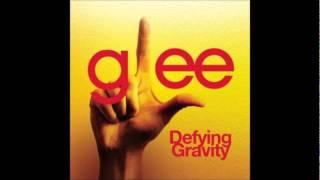 Glee - Defying Gravity (Acapella)
