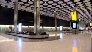 Inside Gatwick Series 1 - Ep 6 The Airline Pt2