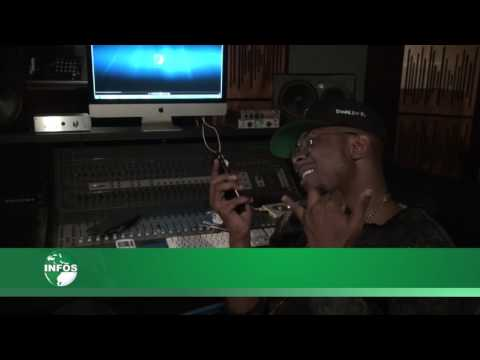 STANLEY ENOW feat MR. EASI -ADORE YOU reportage 2017